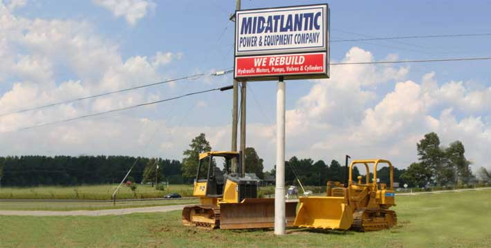 Mid=Atlantic Power & Equipment Company